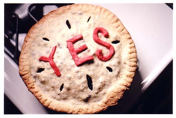 IM BOREDDDDDDD Yes-on-a-pie