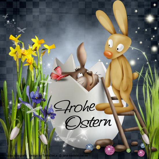 Liebe Ostergrüße 84ul7ylo