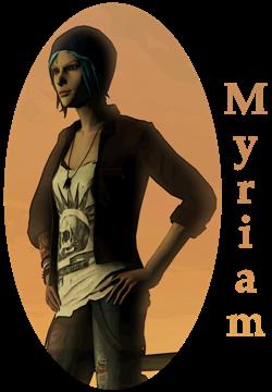 Myriam Izydor Ksme2rwc