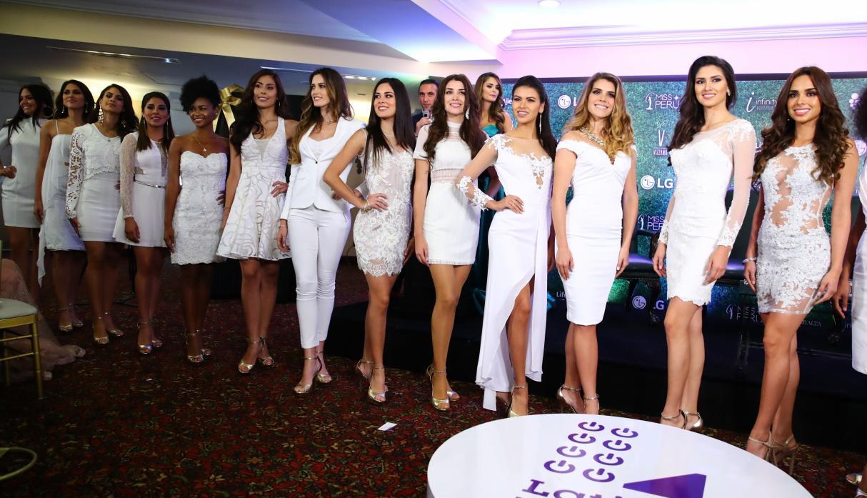 Miss Perú 2017: final del certamen se realiza este domingo en el Teatro Municipal B3e7vrez