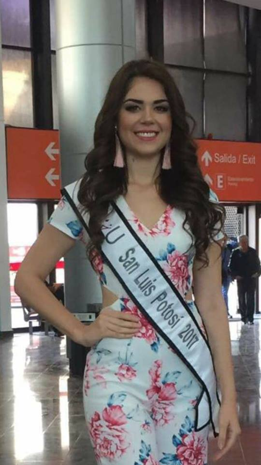 candidatas a mexicana universal 2018. final: 3 june. - Página 5 Gcyby884