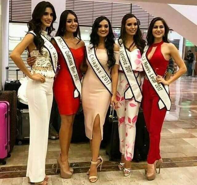 candidatas a mexicana universal 2018. final: 3 june. - Página 5 Jgdrq42w
