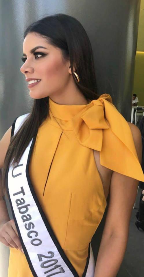 candidatas a mexicana universal 2018. final: 3 june. - Página 5 Ltjzmh8c