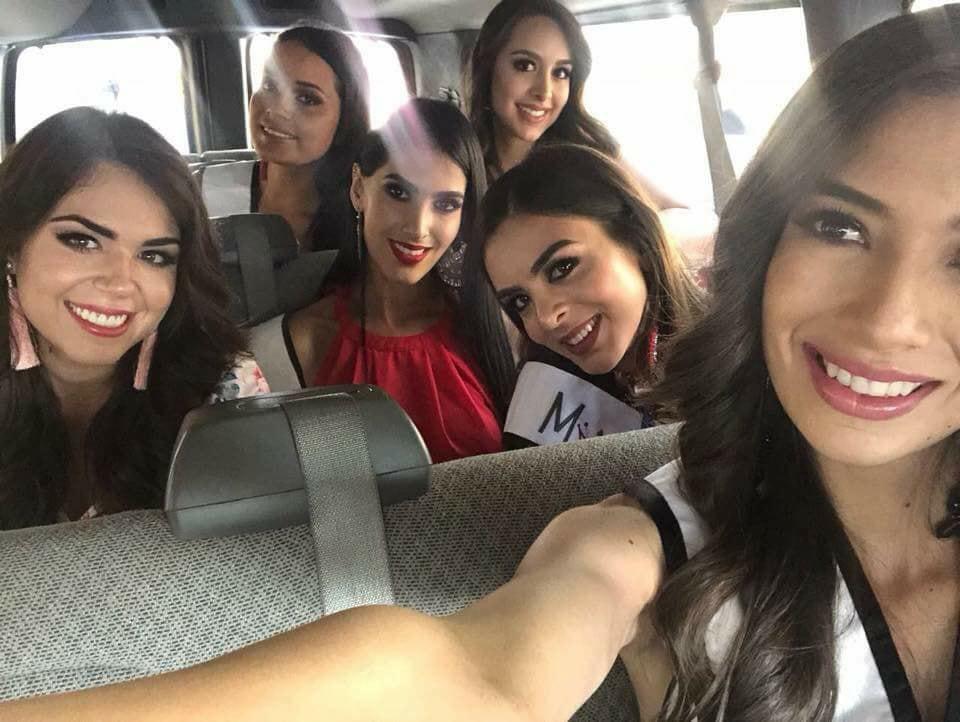 candidatas a mexicana universal 2018. final: 3 june. - Página 5 Mvh4mk62