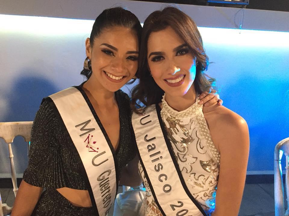 candidatas a mexicana universal 2018. final: 3 june. - Página 6 Skflvd33
