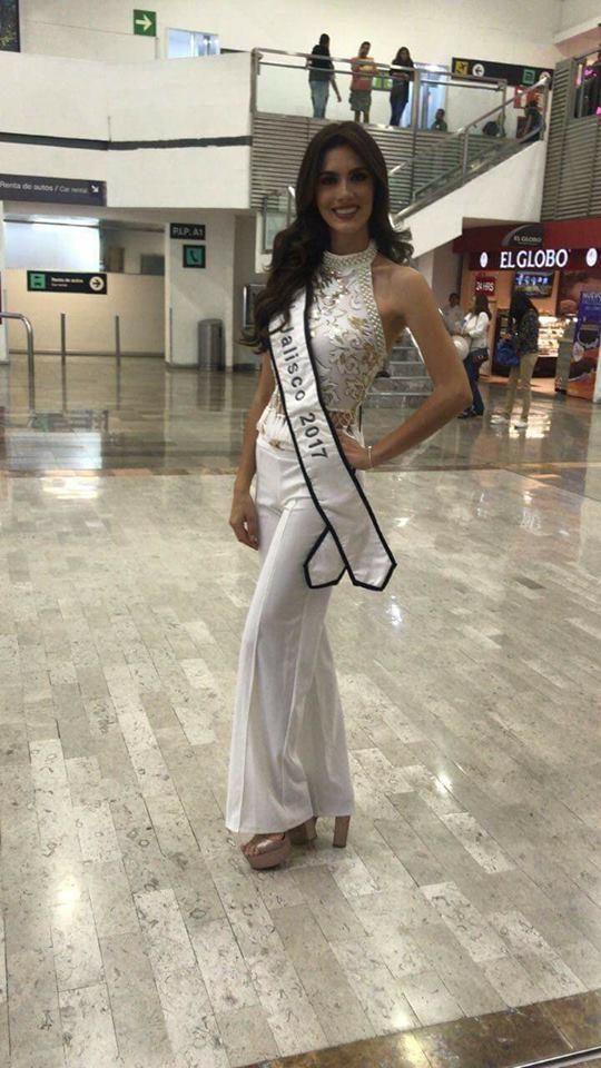 candidatas a mexicana universal 2018. final: 3 june. - Página 5 Vhqsy3hy