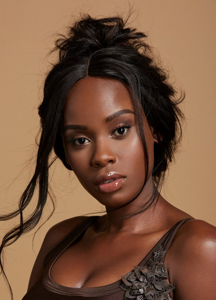 candidatas a miss south africa 2018. final: 27 may. 7gujodha