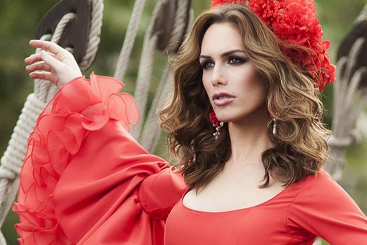 Modelo transexual Ángela Ponce es candidata a Miss España rumbo al Miss Universo 2018 9gb3stwz
