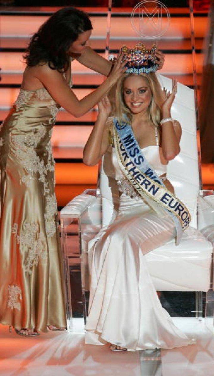unnur birna vilhjalmsdottir, miss world 2005. 62gvka5q