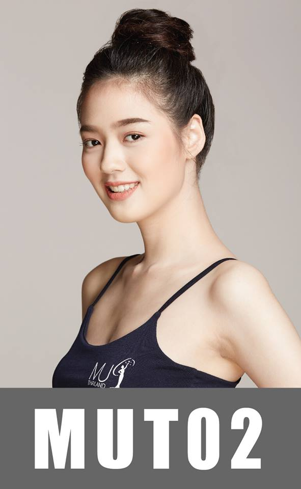 candidatas a miss universe thailand 2018. final: 30 june. Hzb9rvku