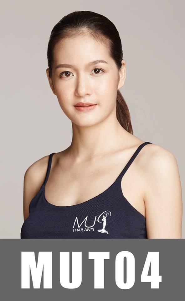 candidatas a miss universe thailand 2018. final: 30 june. Tbinfqcz