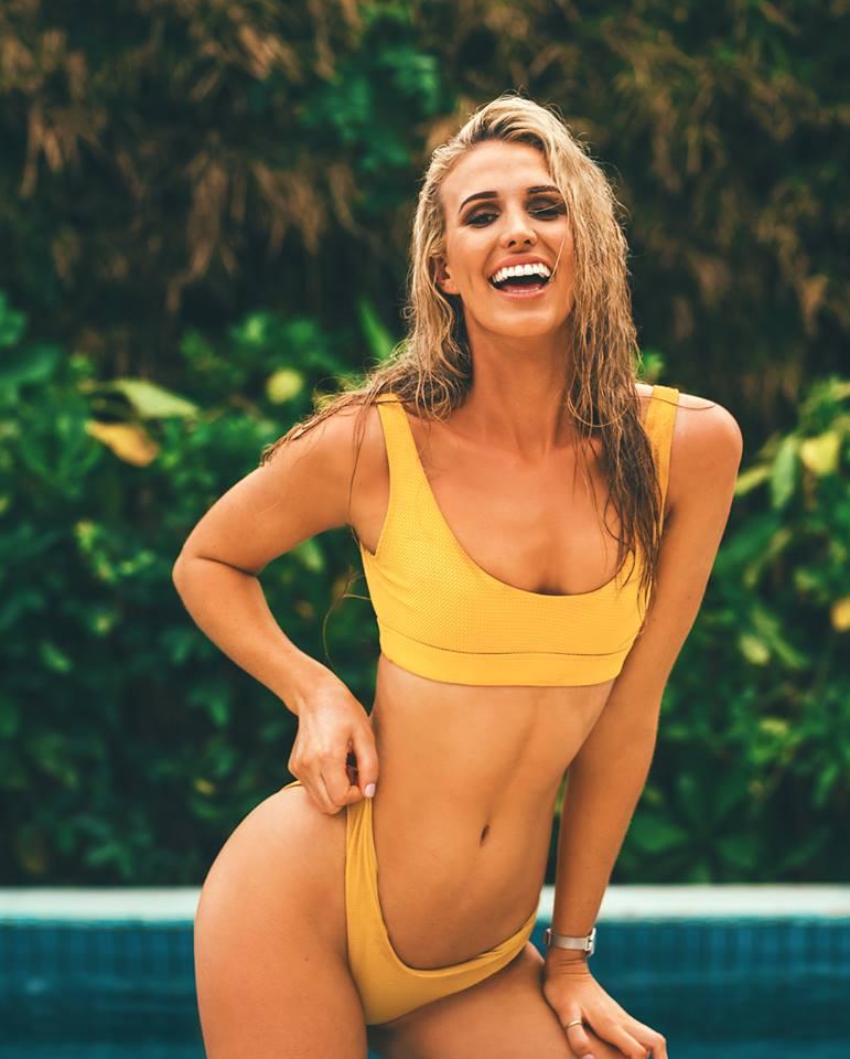 candidatas a miss universe australia 2018. final: 28 june. - Página 3 24u9y2cl