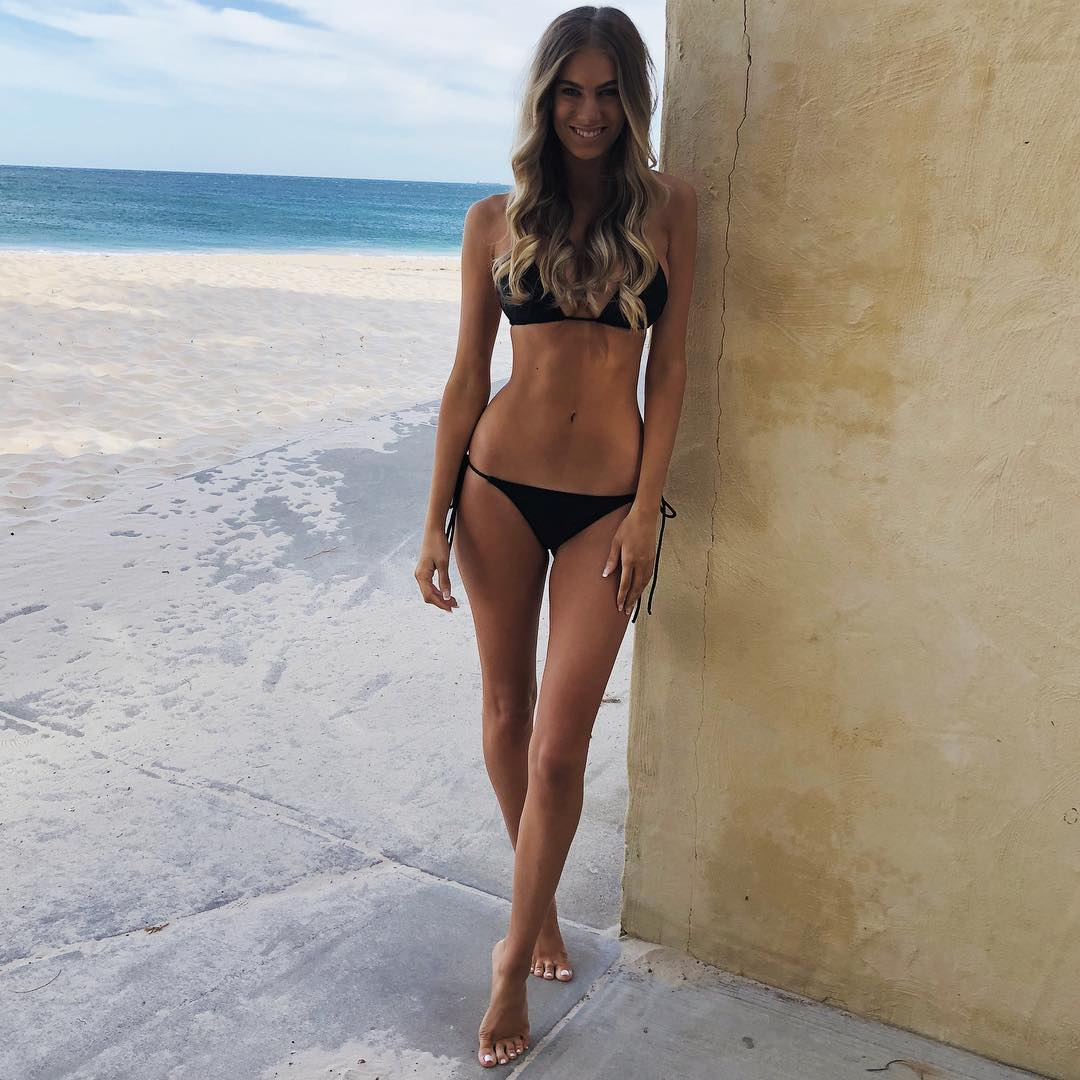 candidatas a miss universe australia 2018. final: 28 june. - Página 5 Krzdhea5