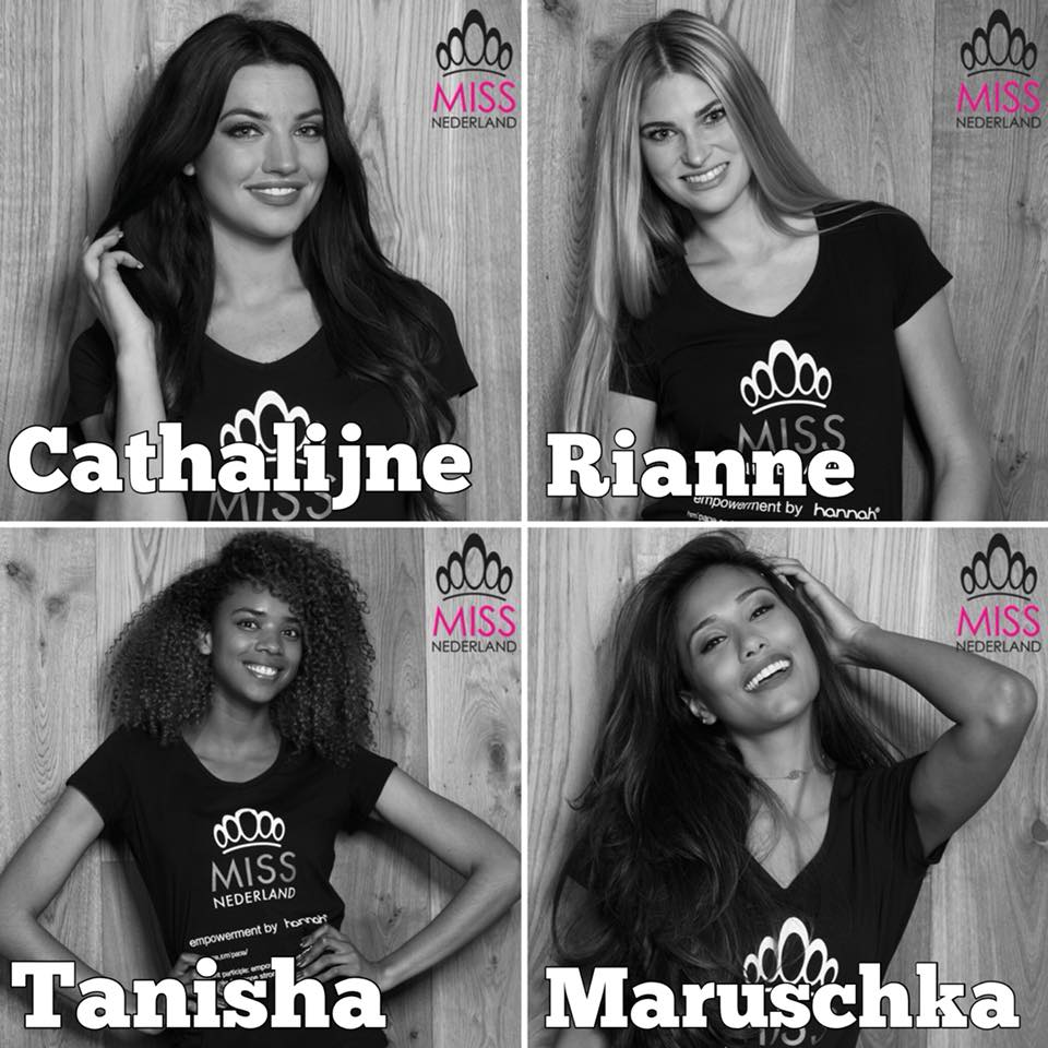 candidatas a miss universe netherlands 2018. final: 9 july. Bqmoz7yx