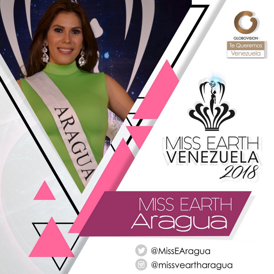candidatas a miss earth venezuela 2018. final: 12 agosto. 4nv4ffwp