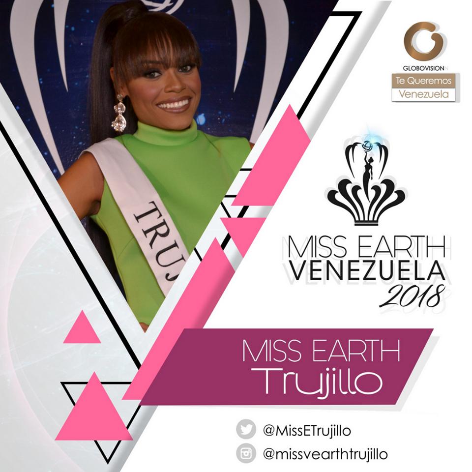 candidatas a miss earth venezuela 2018. final: 12 agosto. - Página 2 Nslqe9h7