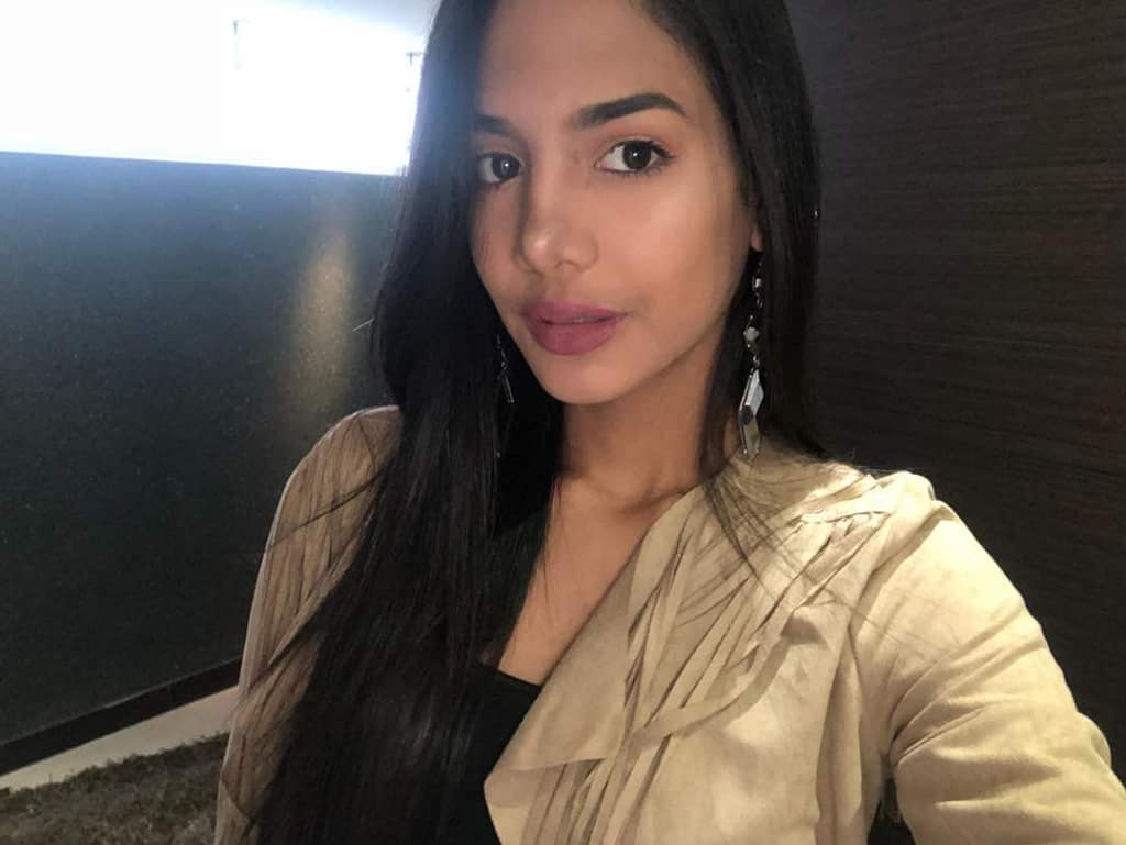 candidatas a miss earth venezuela 2018. final: 12 agosto. 2uigcw7u