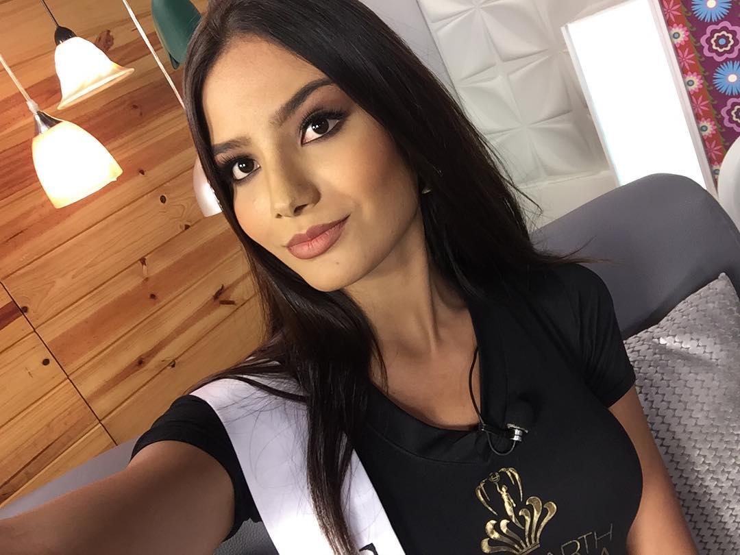 candidatas a miss earth venezuela 2018. final: 12 agosto. - Página 2 87pe38t8
