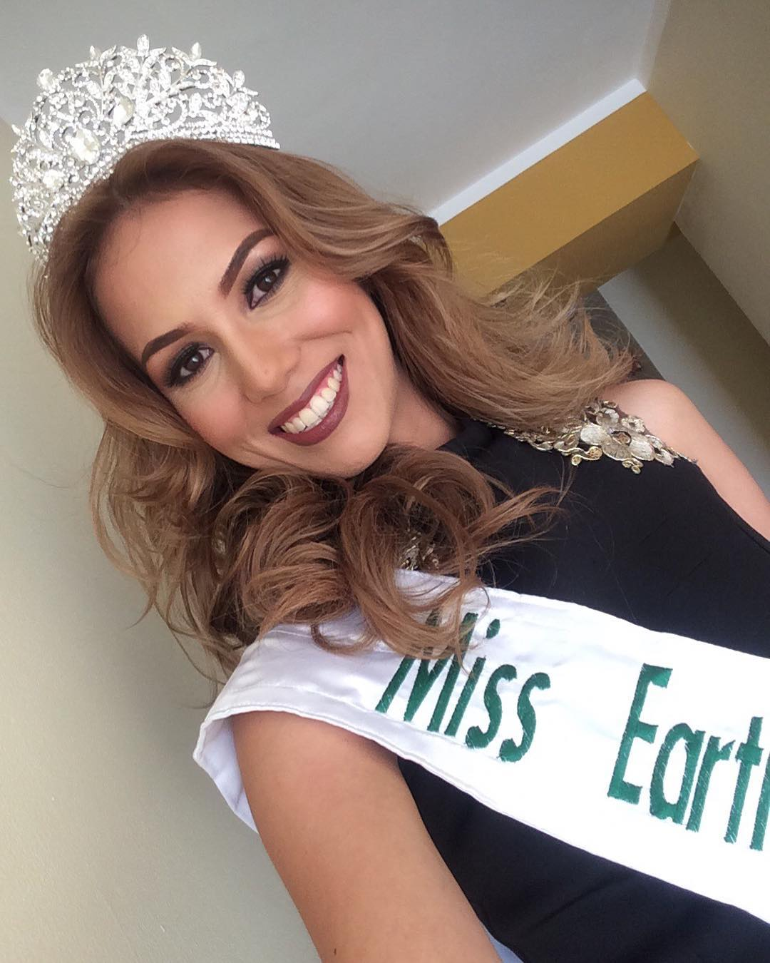 candidatas a miss earth venezuela 2018. final: 12 agosto. - Página 2 Niundfqb