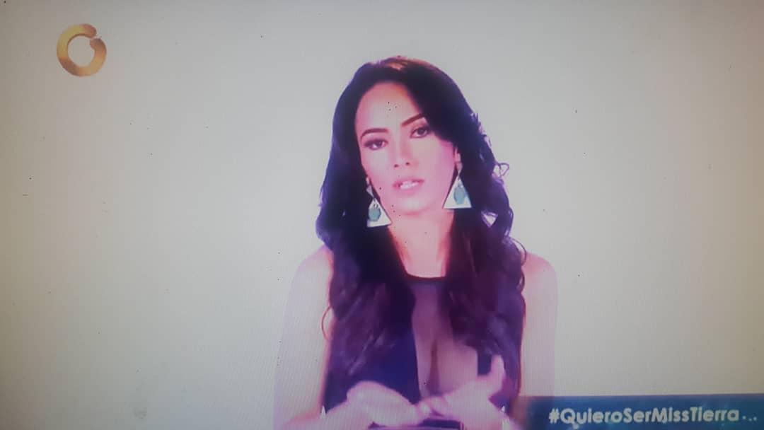 candidatas a miss earth venezuela 2018. final: 12 agosto. Trbfmugr