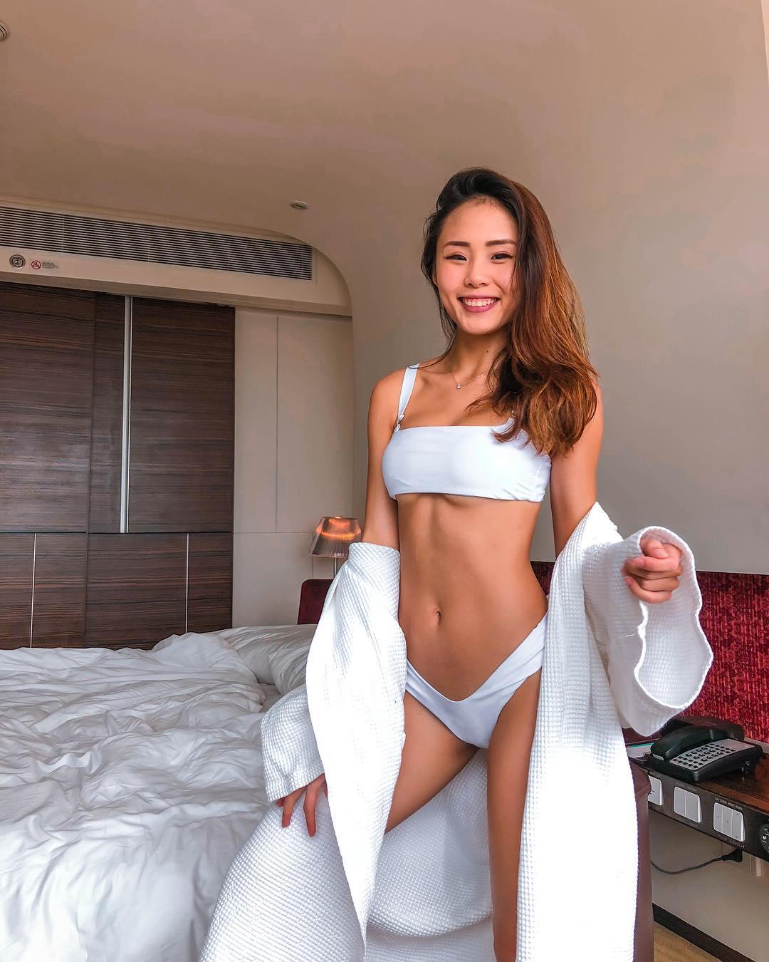 candidatas a miss universe singapore 2018. final: 31 agosto. A5qxoyq3