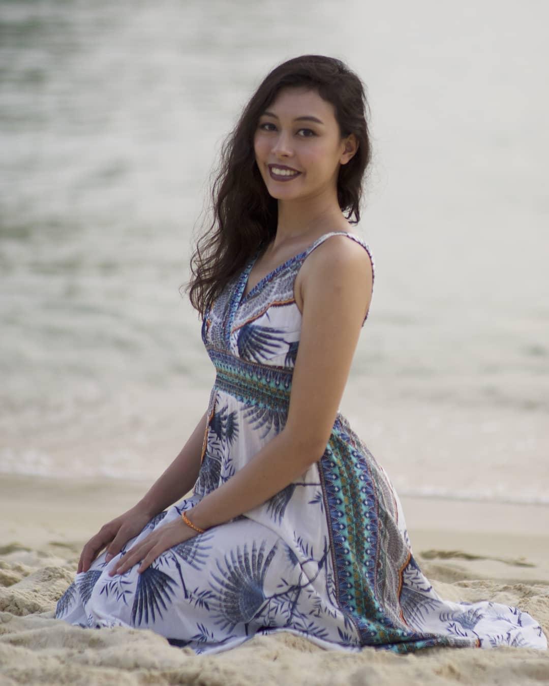 candidatas a miss universe singapore 2018. final: 31 agosto. Flq8qll4