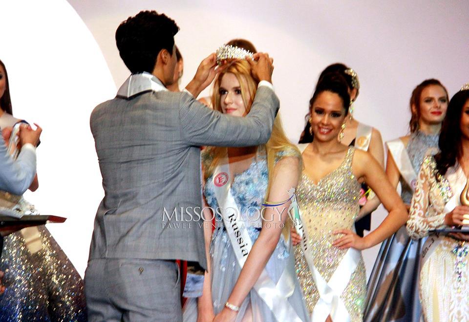 marta lorenzo, miss earth spain 2020/1st runner-up de world beauty queen 2018/miss eco espana 2017. - Página 4 Yemwz4sv