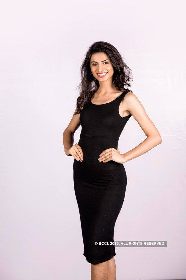 candidatas a miss diva 2018 (miss universe india). final: 30 agosto. 295x7o4m