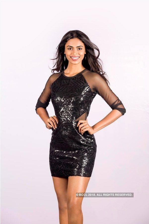 candidatas a miss diva 2018 (miss universe india). final: 30 agosto. Aelkc5xa