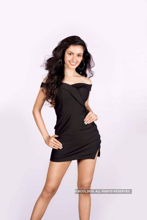 candidatas a miss diva 2018 (miss universe india). final: 30 agosto. Awl749au