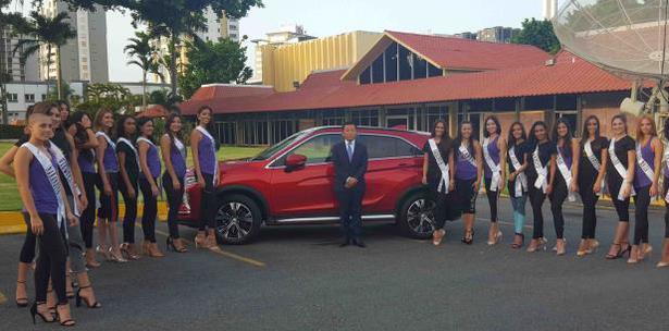 La nueva Miss Universe Puerto Rico tendrá guagua del año Ul39r5pj