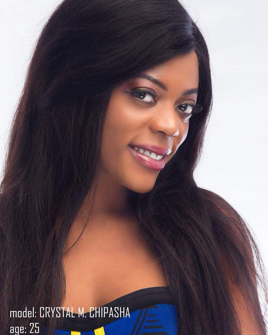 candidatas a miss universe zambia 2018. final: 18 agosto. B5xt7znk