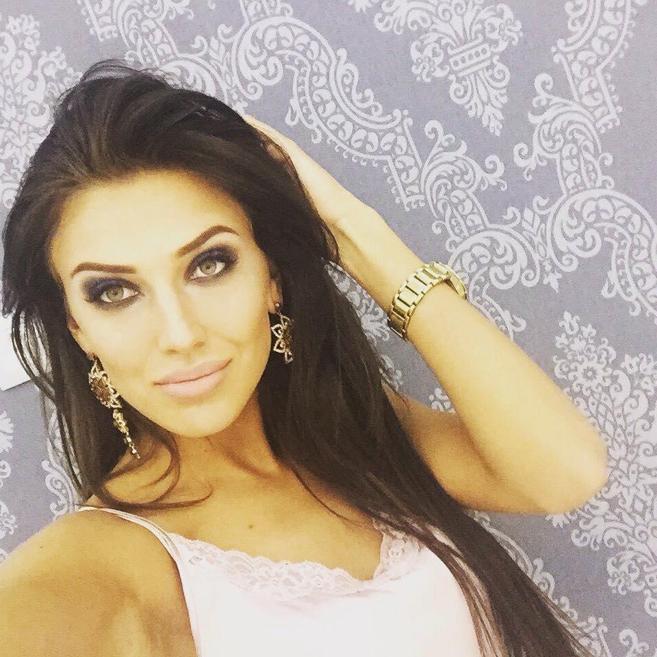 candidatas a miss universe ukraine 2018. final: 14 agosto. - Página 2 Hb699pdc