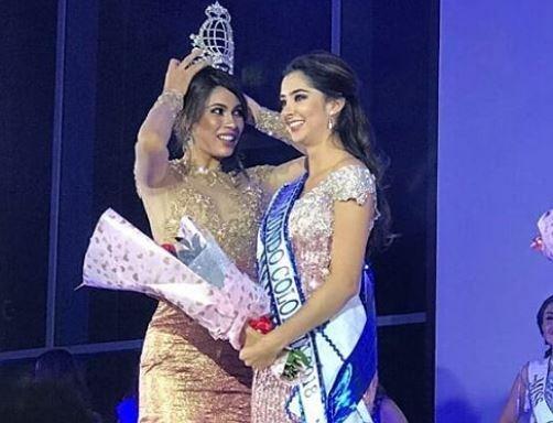 laura osorio vence miss colombia mundo 2018. Qlfz2i2z