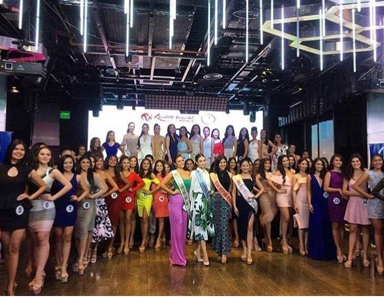 candidatas a miss world philippines 2018. final: 7 oct. Pvnwlfiz