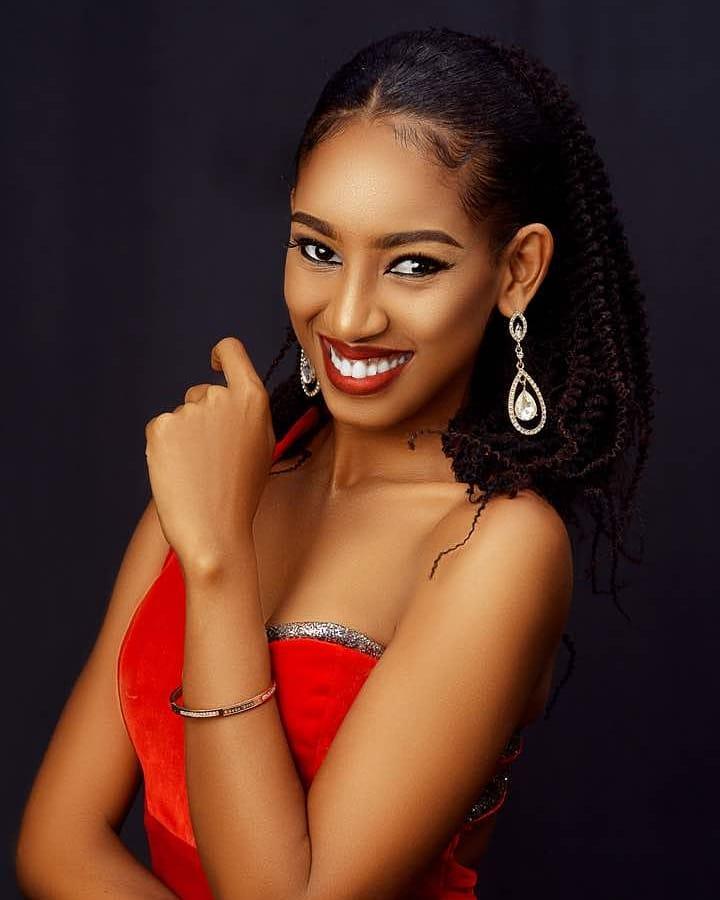 candidatas a miss (world) tanzania 2018. final: 8 sep. Eu7euoim