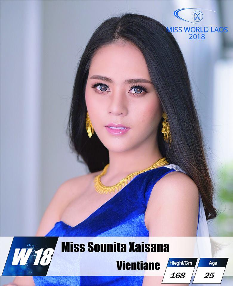 candidatas  miss world laos 2018. final: ? - Página 2 Gh3wcjo4
