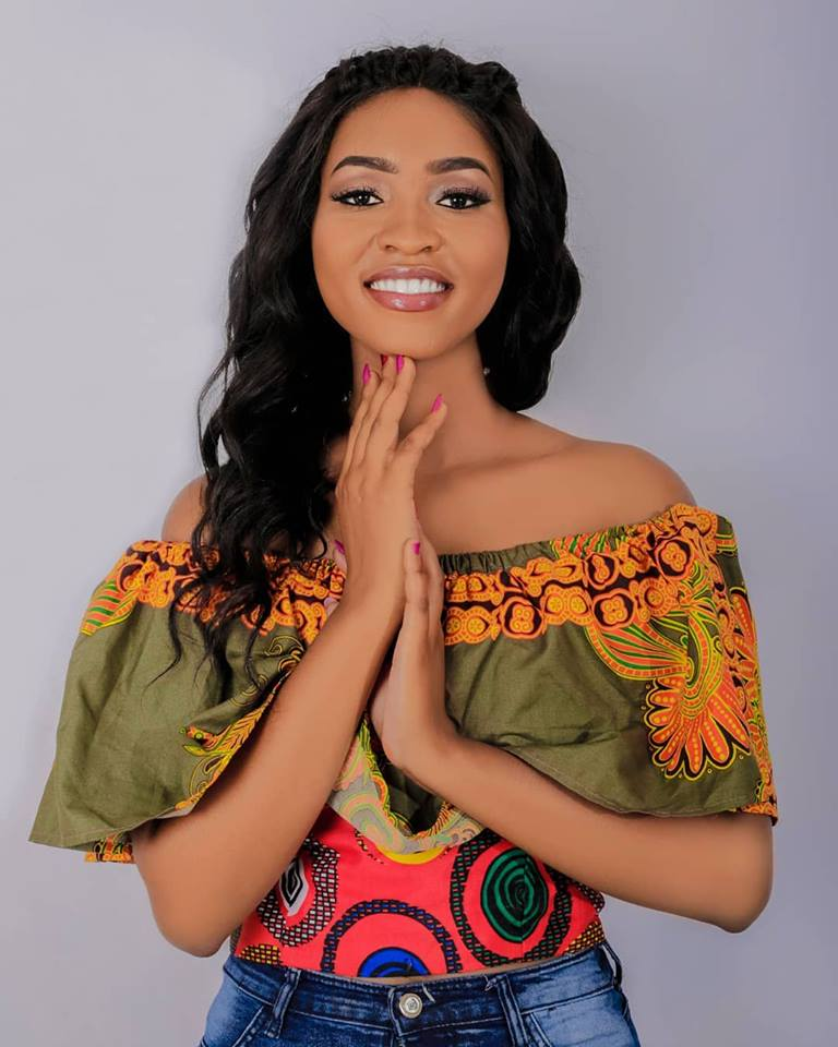 candidatas a miss (world) tanzania 2018. final: 8 sep. Onwfqfgx