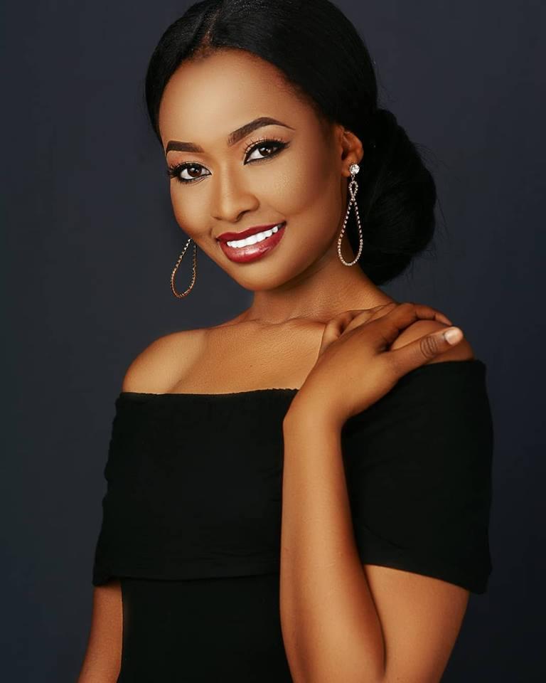 candidatas a miss (world) tanzania 2018. final: 8 sep. Pr69pq7r