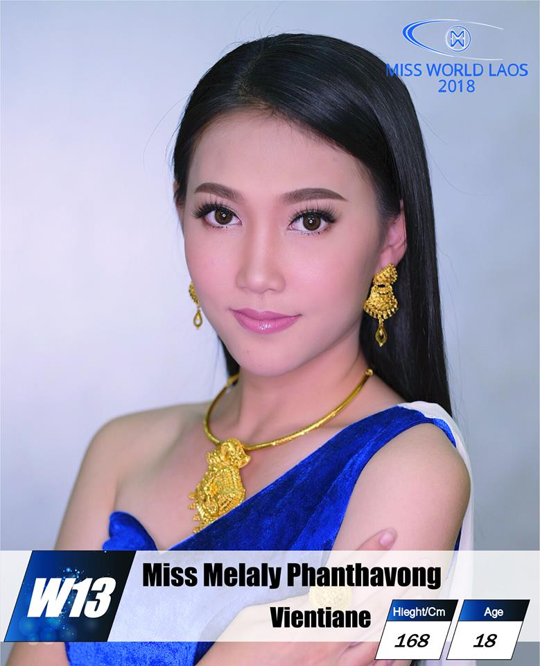 candidatas  miss world laos 2018. final: ? Rjov3e4q