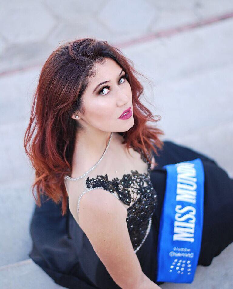 candidatas a miss chile mundo 2018. final: 2 sep. - Página 3 Q6pjub9q
