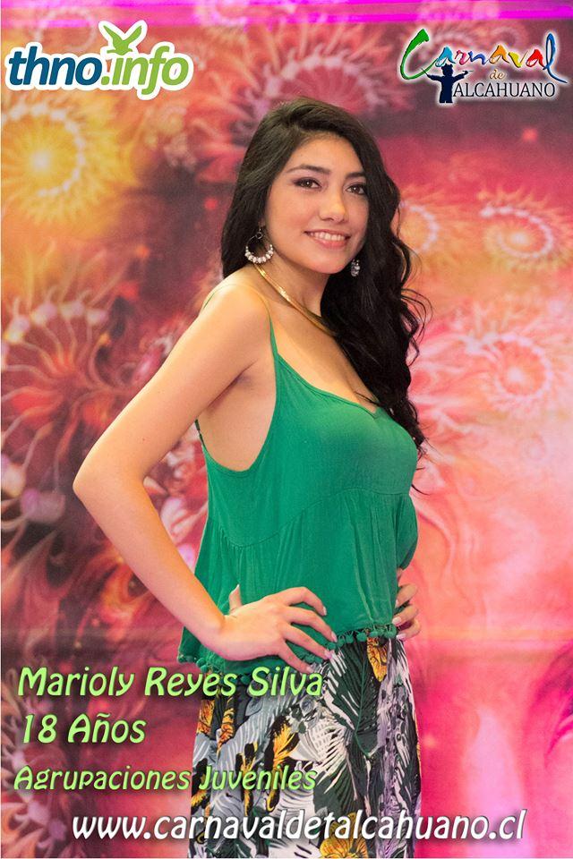 candidatas a miss chile mundo 2018. final: 2 sep. - Página 3 Spvps9l9