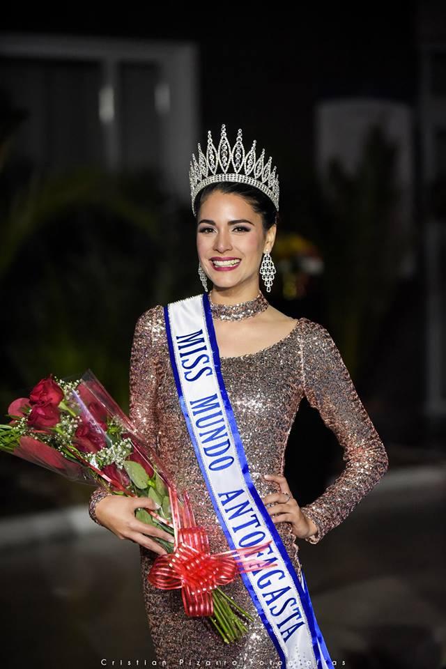 candidatas a miss chile mundo 2018. final: 2 sep. - Página 3 Yijkyrhw
