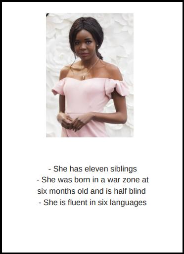 candidatas a miss world australia 2018. final: 31 agosto. - Página 2 8da6phnn
