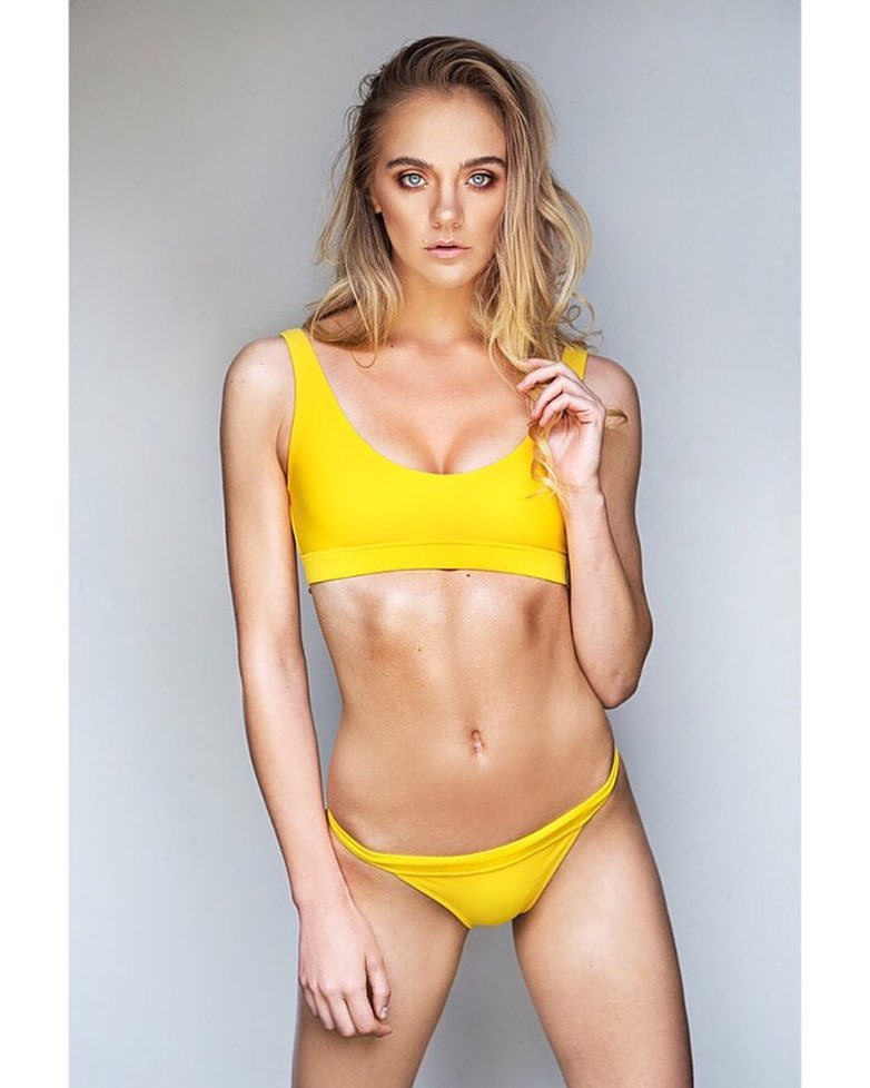 candidatas a miss world australia 2018. final: 31 agosto. - Página 4 Ux27xb77