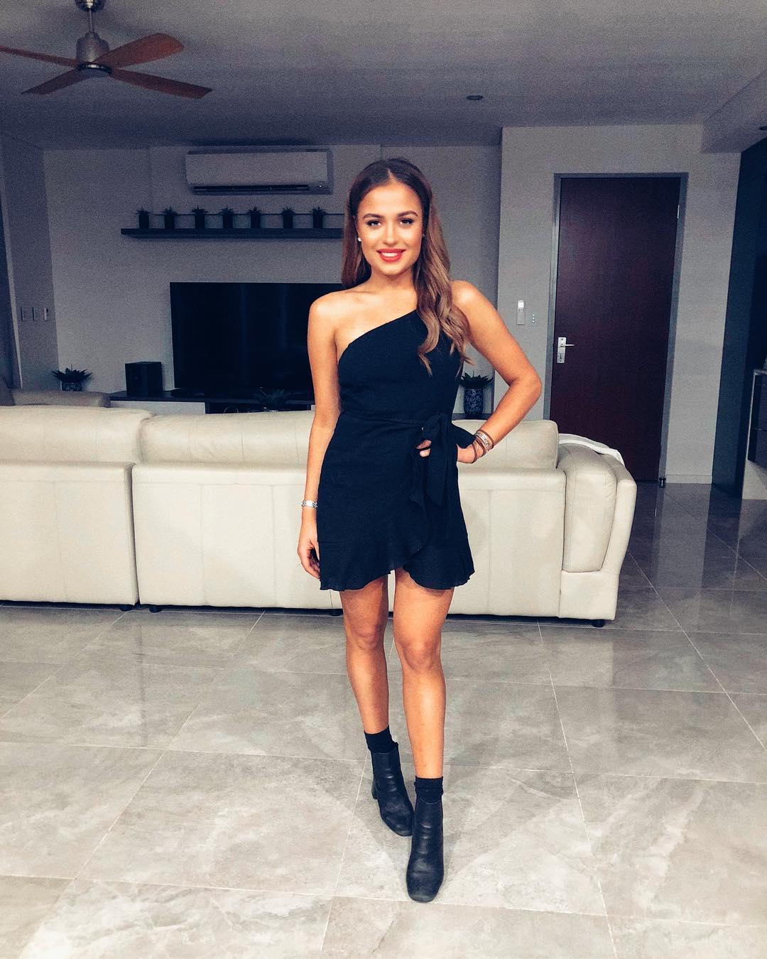 candidatas a miss world australia 2018. final: 31 agosto. - Página 17 Roe75a4q