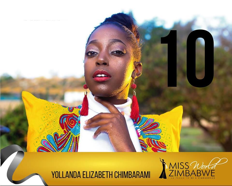 candidatas a miss world zimbabwe. final, 8 sep. D55i2o7e