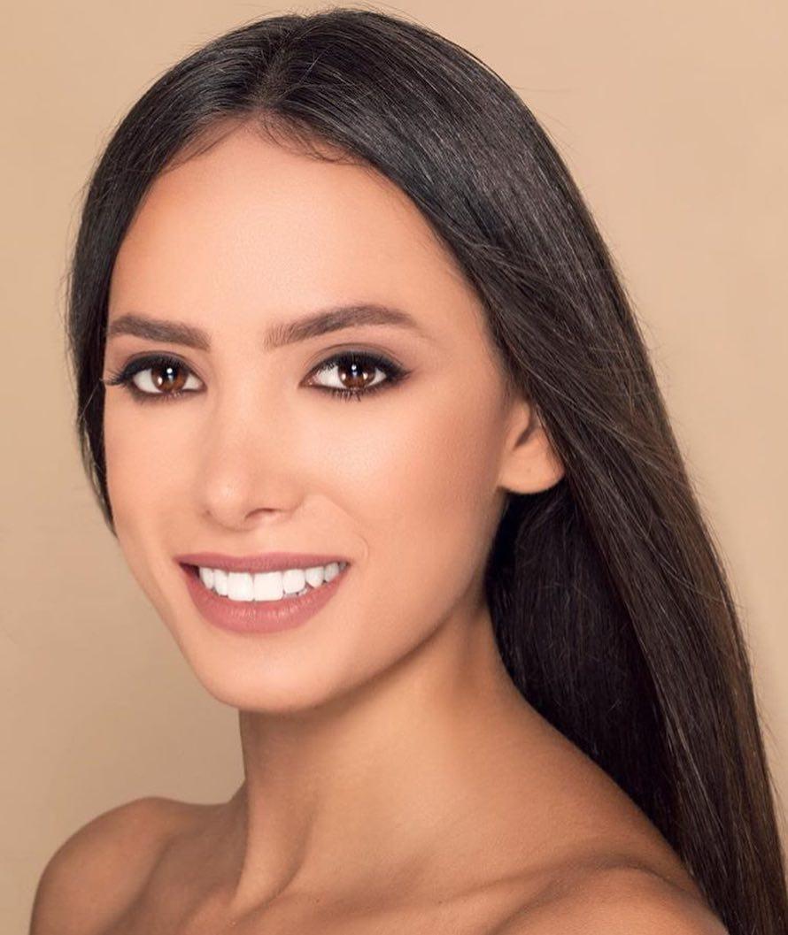 candidatas a miss lebanon 2018. final: 30 sep. - Página 3 7scre8ku
