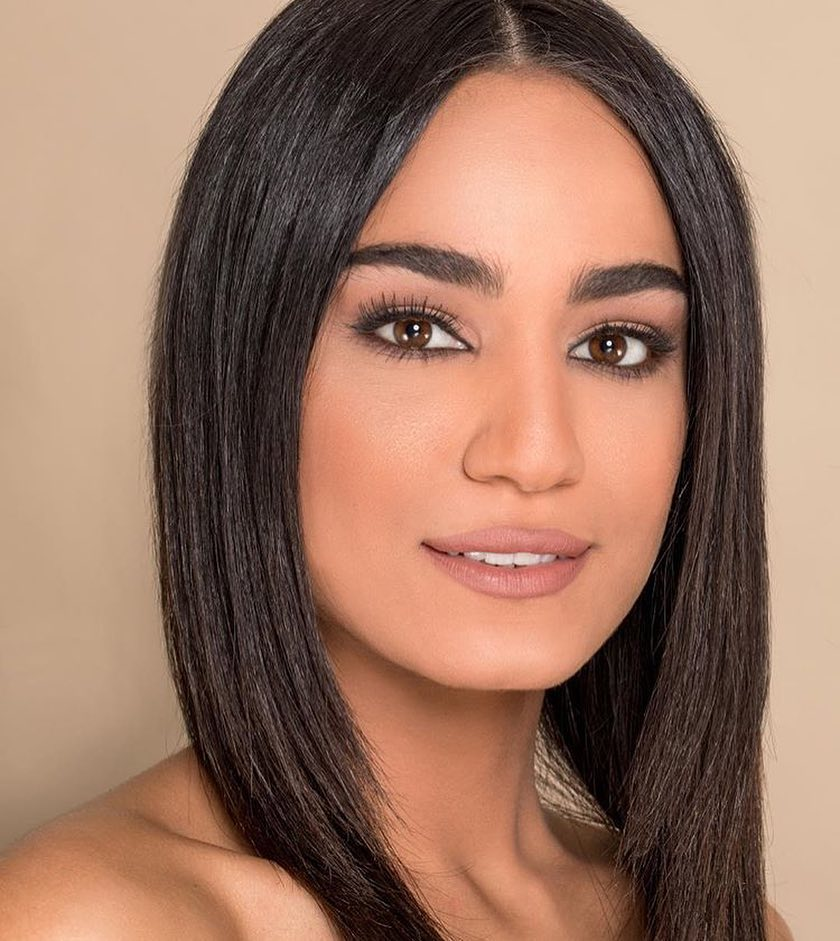 candidatas a miss lebanon 2018. final: 30 sep. Fhna9krv