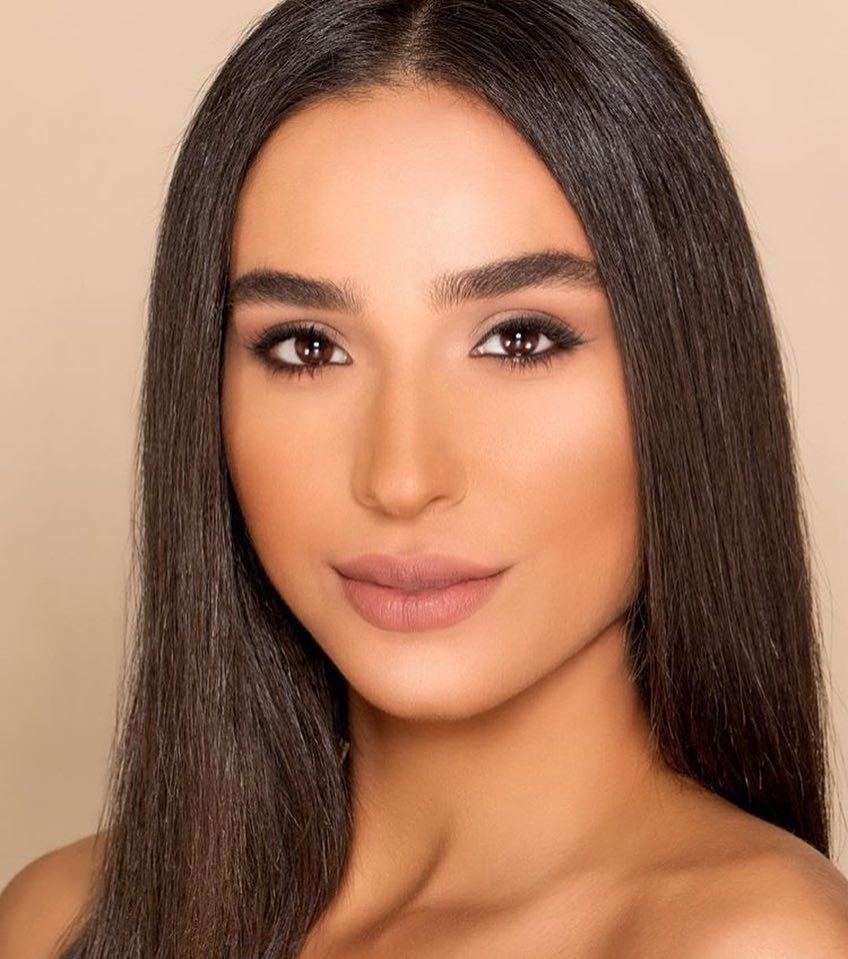 candidatas a miss lebanon 2018. final: 30 sep. Qnvb5wkt